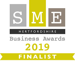 SME Hertfordshire Business Awards