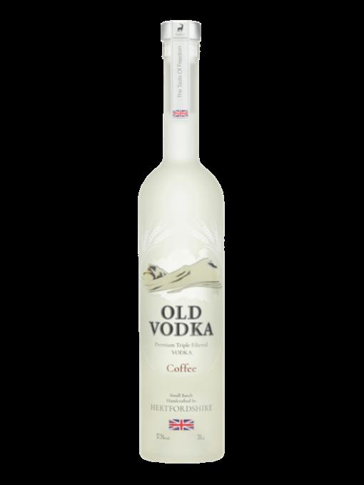 Coffee Flavour Vodka