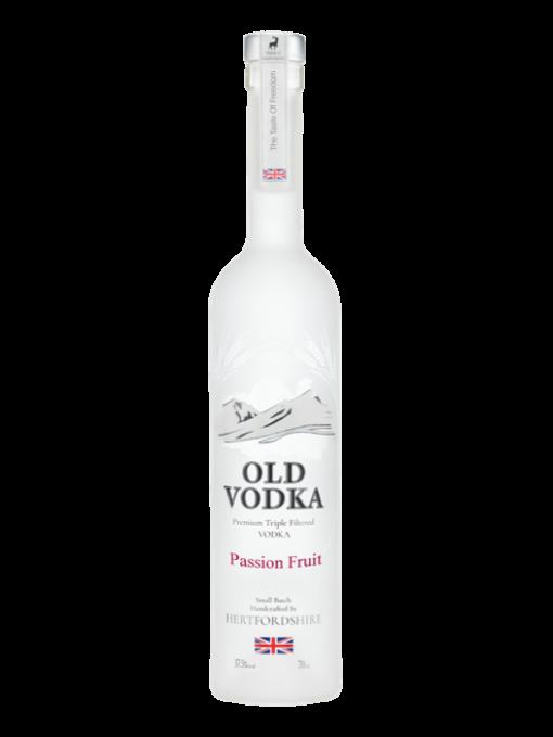 Passion Fruit Flavour Vodka