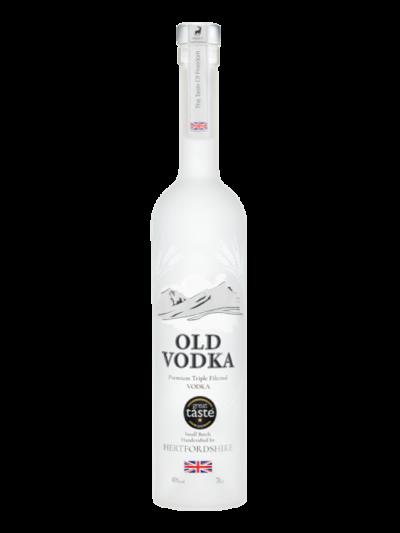 Premium Original Flavour Vodka