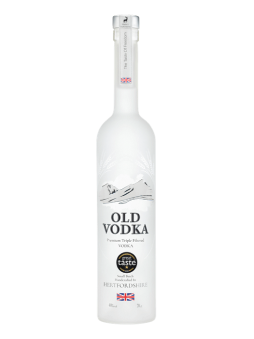 Premium Original Flavour Vodka