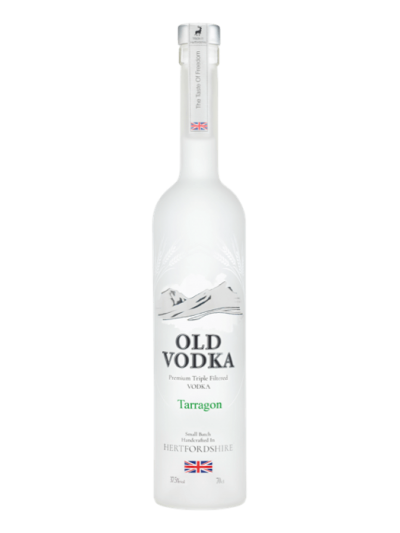 Tarragon Flavour Vodka
