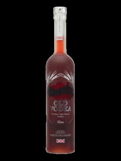 Sloe Flavour Vodka