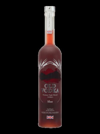 Sloe Vodka 700ml Bottle