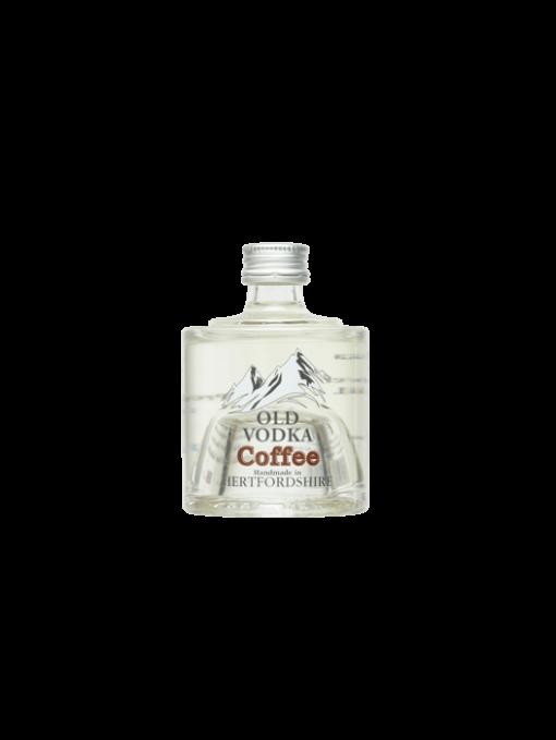 Coffee Flavour Vodka 50mls