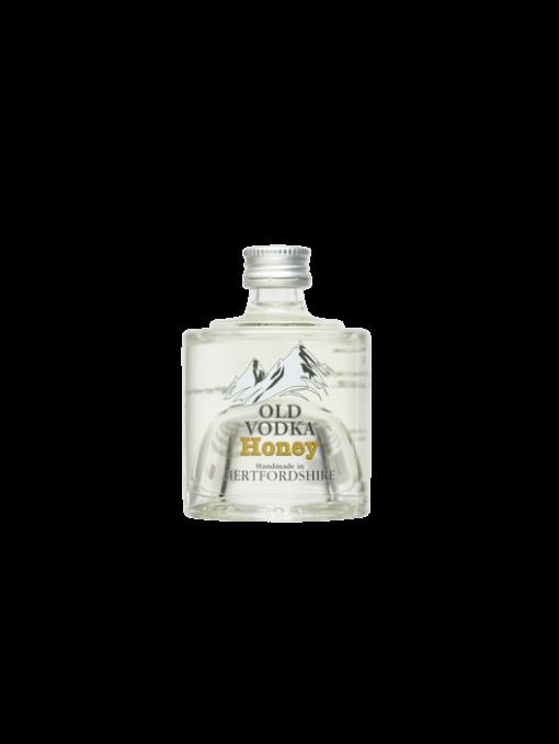 Honey Flavour Vodka 50mls