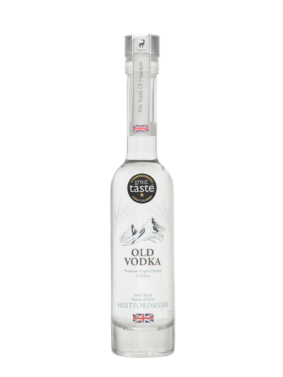 Premium Original Flavour Vodka 200mls