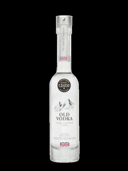 Premium Original Flavour Vodka 200mls