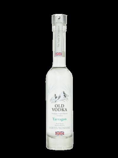 Tarragon Flavour Vodka 200mls