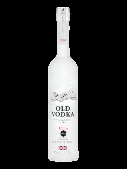 Chilli Flavour Vodka