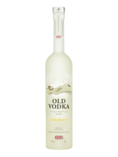 Elderflower Flavour Vodka