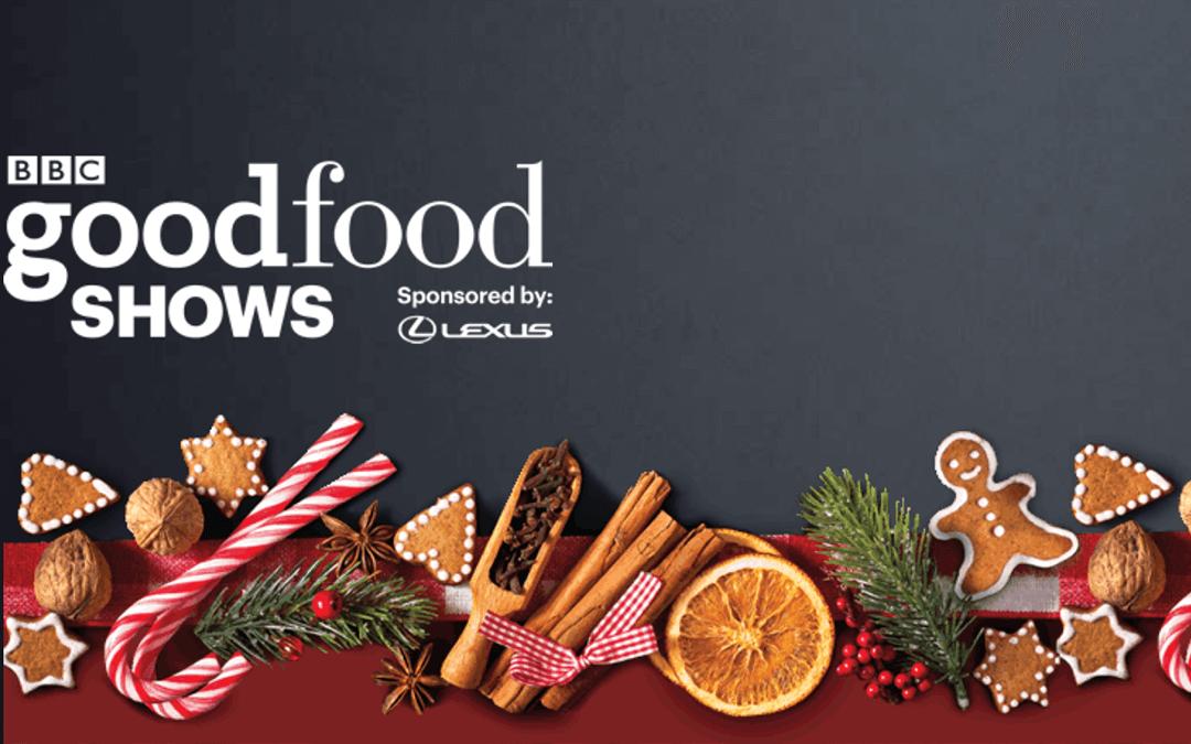 Old Vodka Attend 2019 BBC Good Food Show 28th Nov – 1st Dec